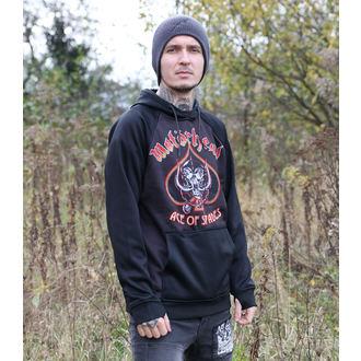 hoodie men's Motörhead - Black - NNM, NNM, Motörhead