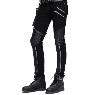 Pants Men's DEVIL FASHION - GOTHIC ANDRAS, DEVIL FASHION