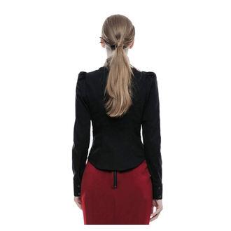 Shirt Women's PUNK RAVE - Nihilista, PUNK RAVE