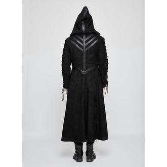 Men's coat PUNK RAVE - Rune Witch, PUNK RAVE