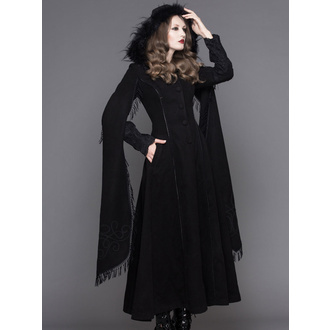 Women's coat DEVIL FASHION - CT02401