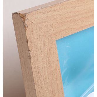 frame to poster (61x91,5 cm) - Beech - GB Posters - DAMAGED, GB posters