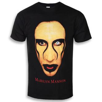 Men's t-shirt Marilyn Manson - Sex Is Dead - ROCK OFF, ROCK OFF, Marilyn Manson
