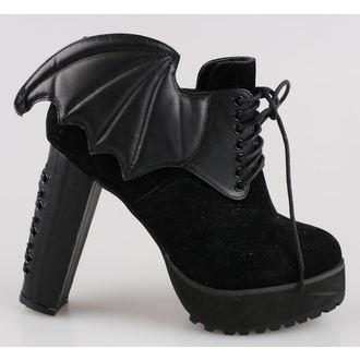 high heels women's - POŠKOZENÉ - IRON FIST, IRON FIST