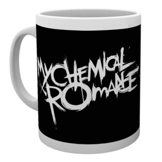 Mug MY CHEMICAL ROMANCE - MG3249