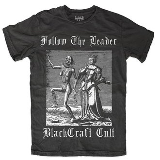 t-shirt men's - Blind Faith - BLACK CRAFT, BLACK CRAFT