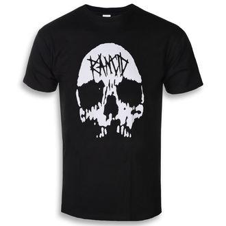 t-shirt metal men's Rancid - Skull - KINGS ROAD, KINGS ROAD, Rancid