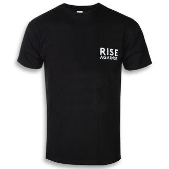 t-shirt metal men's Rise Against - Wolves Pocket - KINGS ROAD, KINGS ROAD, Rise Against