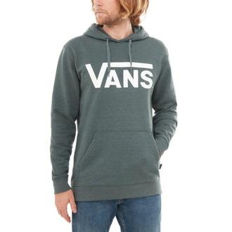 hoodie men's - CLASSIC - VANS, VANS
