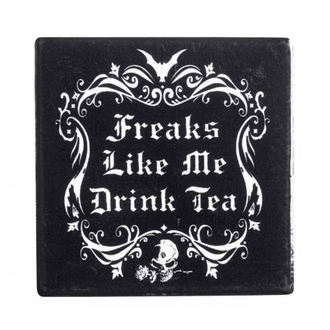 Coaster ALCHEMY GOTHIC - Freaks Like Me Drink Tea - CC5