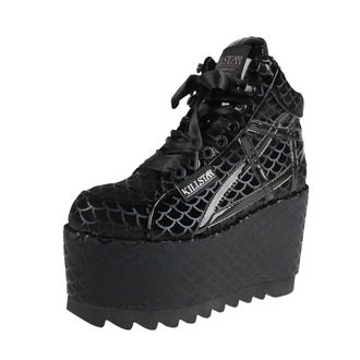 wedge boots women's - Mermad Trainers - KILLSTAR, KILLSTAR