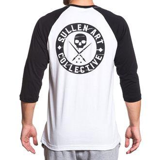 t-shirt hardcore men's - BOH RAGLAN - SULLEN, SULLEN
