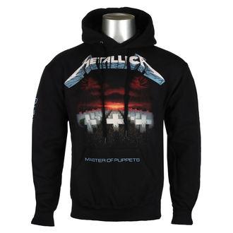 hoodie men's Metallica - Master Of Puppets -, Metallica