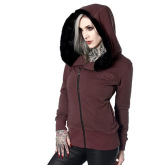 hoodie women's HYRAW - FW19-W44