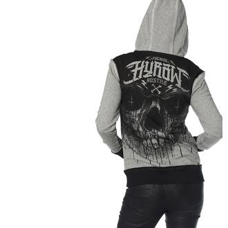 hoodie women's - CRIME - HYRAW - FW19-W46