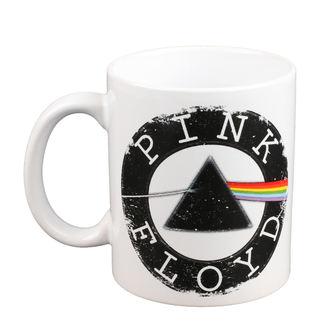 Mug PINK FLOYD - ROCK OFF, ROCK OFF, Pink Floyd