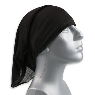 Neck warmer (scarf) Poizen Industries - SM1 SNOOD - BLACK, POIZEN INDUSTRIES