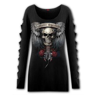 t-shirt women's - UNSPOKEN - SPIRAL, SPIRAL