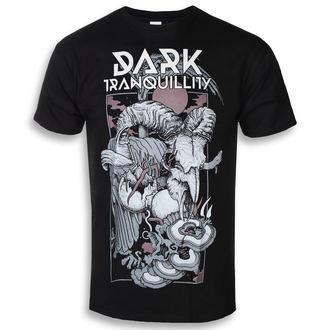 t-shirt metal men's Dark Tranquillity - Skull -, Dark Tranquillity