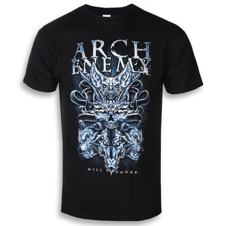 t-shirt metal men's Arch Enemy - BAT -, Arch Enemy