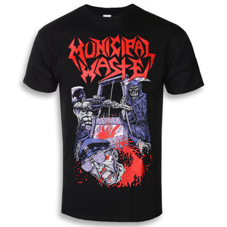 t-shirt metal men's Municipal Waste - Reaper -, Municipal Waste