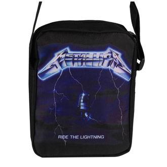 Bag Metallica - RIDE THE LIGHTENING, Metallica