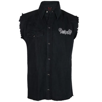 Men's sleeveless shirt (vest) ENSIFERUM - SKULL - RAZAMATAZ, RAZAMATAZ, Ensiferum