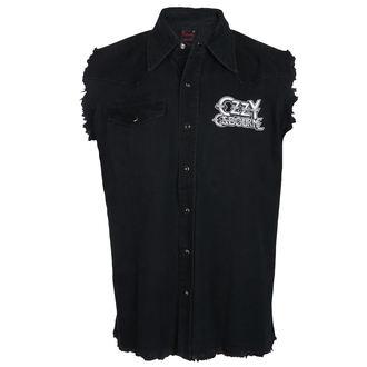 Men's sleeveless shirt (vest) OZZY OSBOURNE - BLIZZARD OF OZZ - RAZAMATAZ, RAZAMATAZ, Ozzy Osbourne