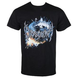 t-shirt metal men's Obscura - COSMOGENESIS - RAZAMATAZ, RAZAMATAZ, Obscura