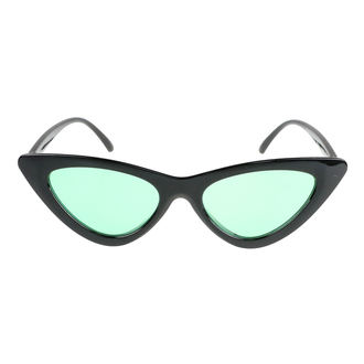 Sunglasses JEWELRY & WATCHES - CAT EYE - Black, JEWELRY & WATCHES