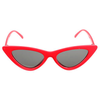 Sunglasses JEWELRY & WATCHES - Cat - Red, JEWELRY & WATCHES