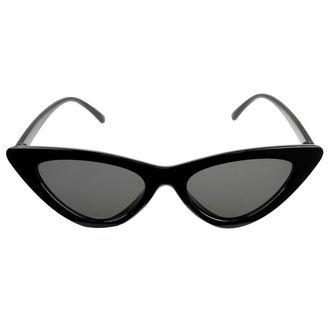 Sunglasses JEWELRY & WATCHES - CAT EYE - Black, JEWELRY & WATCHES