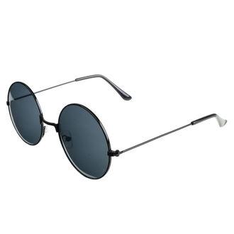 Sunglasses JEWELRY & WATCHES - Lennon - Black, JEWELRY & WATCHES
