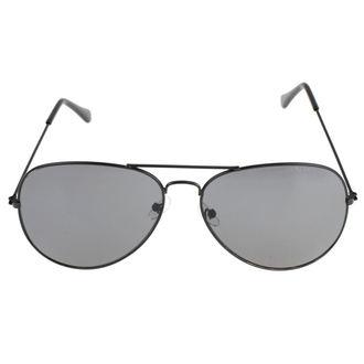 Sunglasses JEWELRY & WATCHES - AVIATOR - Black, JEWELRY & WATCHES