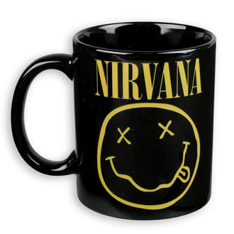 Mug Nirvana - ROCK OFF, ROCK OFF, Nirvana