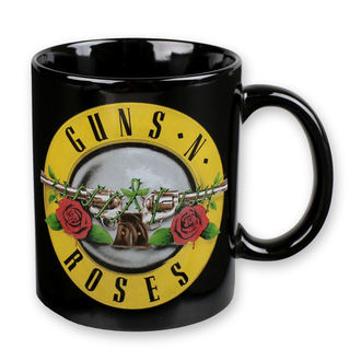 Mug Guns N' Roses - ROCK OFF, ROCK OFF, Guns N' Roses