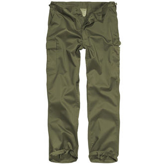 Pants Men' SURPLUS - HOSE UBERGROSE - OLIV, SURPLUS