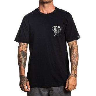 t-shirt hardcore men's - SCYTHE - SULLEN, SULLEN