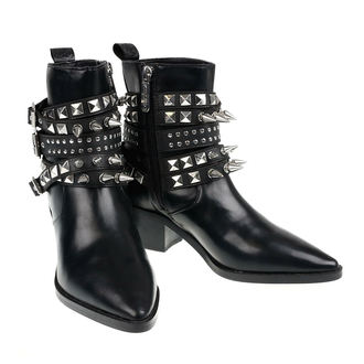 wedge boots women's - KILLSTAR - KSRA000859
