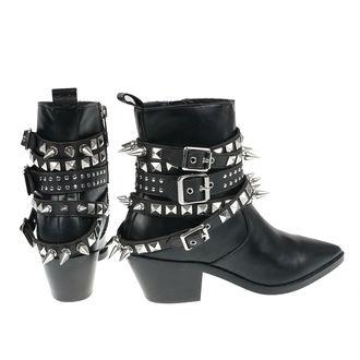wedge boots women's - KILLSTAR