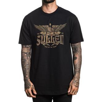 t-shirt hardcore men's - TRADITIONAL - SULLEN, SULLEN