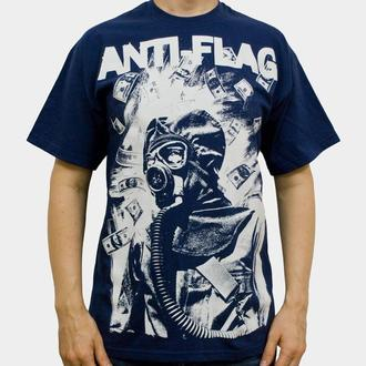 t-shirt metal men's Anti-Flag - KINGS ROAD - KINGS ROAD, KINGS ROAD, Anti-Flag