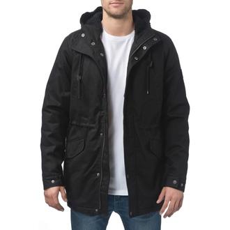 winter jacket - Goodstock Thermal Fishtail - GLOBE, GLOBE