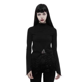 t-shirt gothic and punk women's - Charon - PUNK RAVE, PUNK RAVE