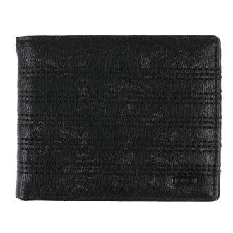 wallet GLOBE - Keelhaul - Black Black, GLOBE