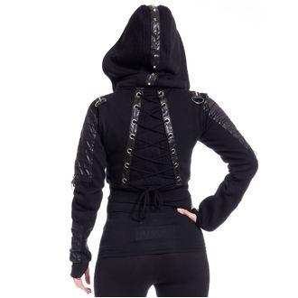 hoodie women's - VANISH - VIXXSIN, VIXXSIN