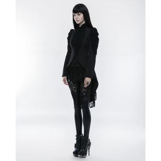 Coat Women's PUNK RAVE - Victorian Gothic, PUNK RAVE