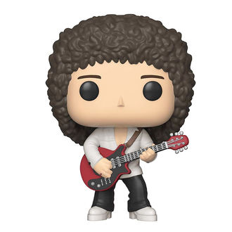 FigureQueen - POP! - Brian May, POP, Queen