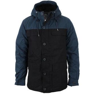 winter jacket - Goodstock Blocked Parka - GLOBE