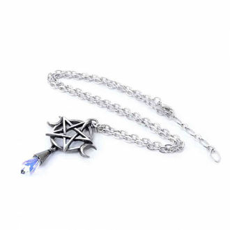 Pendant necklace ALCHEMY GOTHIC - Goddess, ALCHEMY GOTHIC